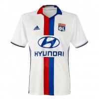 Maillot domicile Olympique Lyonnais - Saison 2016-2017