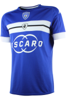 Maillot domicile SC Bastia - Saison 2016-2017