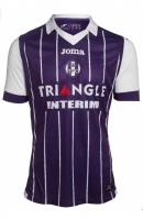 Maillot domicile Toulouse FC - Saison 2016-2017