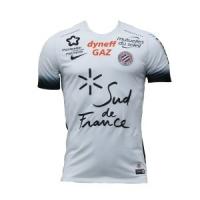 Maillot extérieur Montpellier HSC - Saison 2016-2017