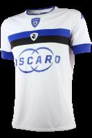 Maillot extérieur SC Bastia - Saison 2016-2017