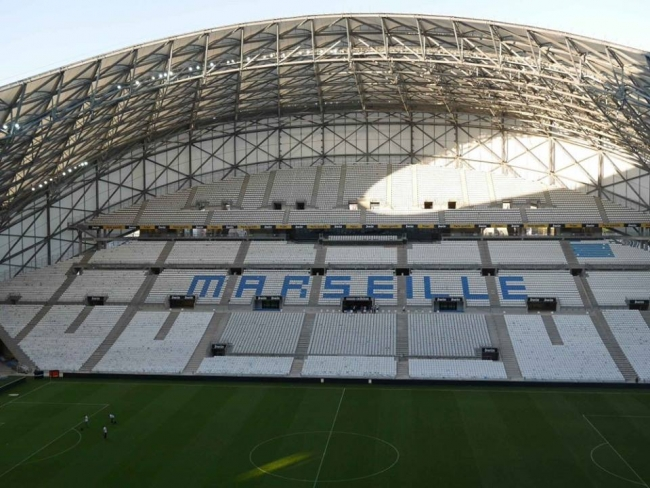 Thinkfoot orange v lodrome marseille album - Piscine olympique marseille ...