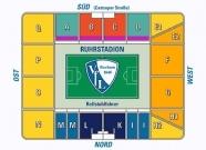 Plan Rewirpowerstadion