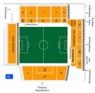 Plan Badenova-Stadion