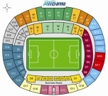 Plan AWD-Arena