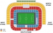 Plan Old Trafford