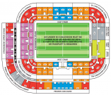 Plan Stadium of Light