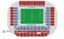 Plan Boleyn Ground