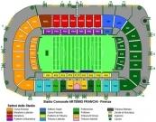 Plan Stadio Artemio Franchi