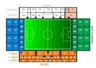 Plan Stadio Luigi Ferraris
