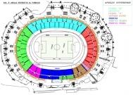 Plan Stadio San Paolo