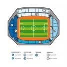 Plan Coliseum Alfonso Pérez