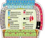 Plan El Molinon