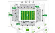 Plan Stade Geoffroy-Guichard