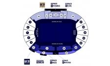 Plan Stadium de Toulouse
