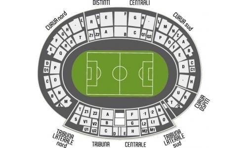 Plan Stadio Friuli
